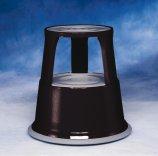 Sagabello con base circolare, altezza mm 440