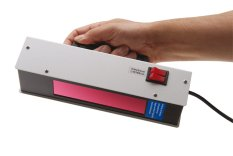 Lampade UV portatile, a diverse lunghezze donda