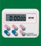 Contaminuti, Digitale ama timer clock