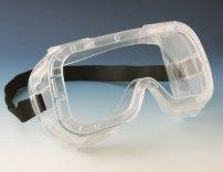 Occhiali di protezione a mascherina, CLARO