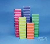 Rack verticale in acciaio inox, per scatole crio EPPi 50