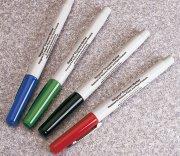 Nalgene® Cryo pennarelli colorati