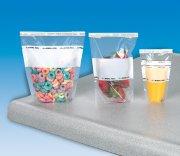 Sacchetti Whirl-Pak--Std, tiosolfato, NECLAC mm75x185 ml 100