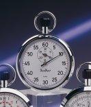 Cronometro Hanhart cassa metallo