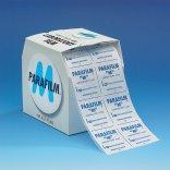 Parafilm, pellicola termoplastica sigillante