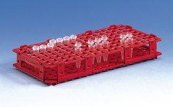 Portamicroprovette ml 1,5 in PP colorati