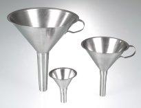 Imbuti con anello, in acciaio inox AISI 304