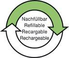 edding Refillable
